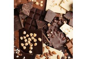 Chocolatés fruites