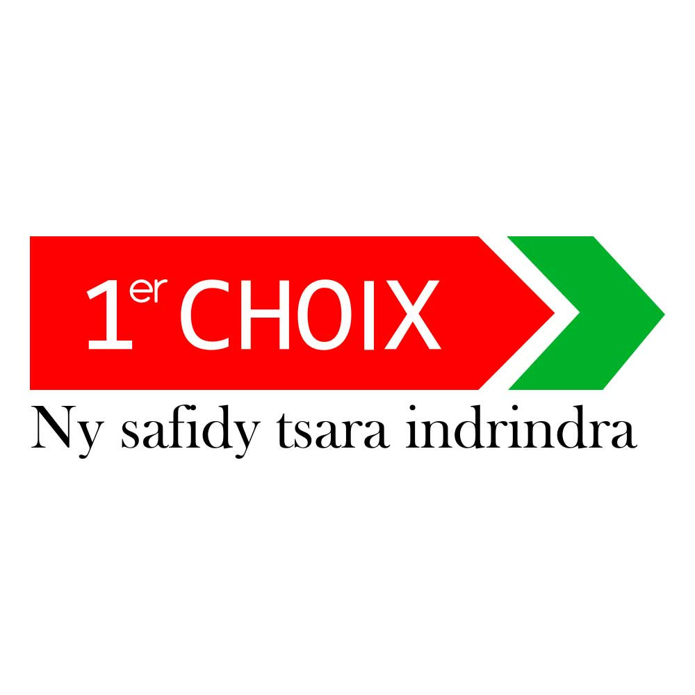 1ER CHOIX