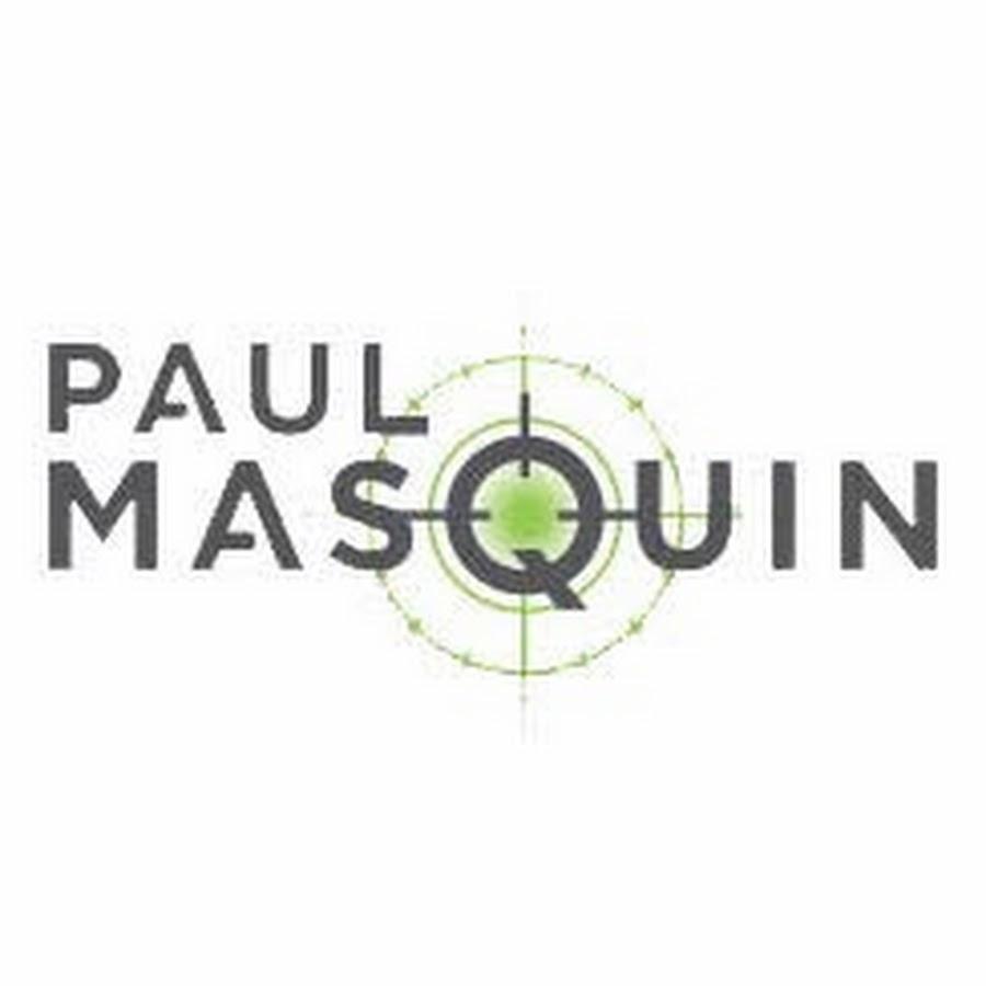 PAUL MASQUIN